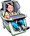 Kids Safety   car child seat